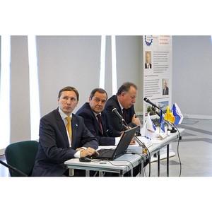 Состоялось заседание Комитета по станкостроительной промышленности СоюзМаш России