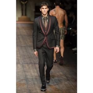Luxury Look-мужской гардероб для зимнего отдыха