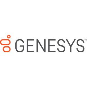 100 крупнейших мировых компаний перешли на платформу Genesys