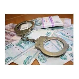 Сотрудники полиции Зеленограда задержали подозреваемого в мошенничестве