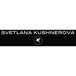Svetlana Kushnerova на выставке Blueprint.