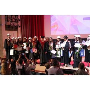 Красные дипломы вручат выпускникам НИУ МГСУ 10 июля 2018 года