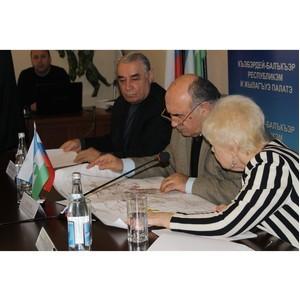 Инициативу ОНФ о создании «зеленого щита» вокруг Нальчика поддержала ОП Кабардино-Балкарии