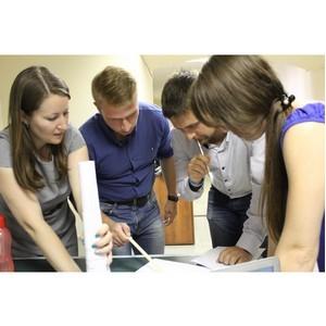 Специалисты Совета молодежи Тверьэнерго приняли участие в бизнес-игре для сплочения коллектива