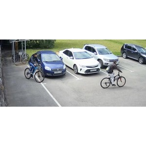 Полицейские ЗелАО задержали двоих подозреваемых в кражах велосипедов