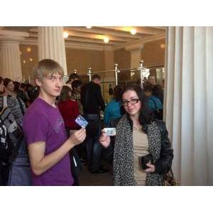 С Дальневосточным банком Сбербанка России со студенческой скамьи