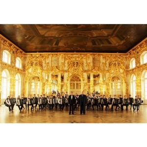 25 августа в Московском Доме Национальностей состоится концерт Оркестра баянистов им. П.И. Смирнова
