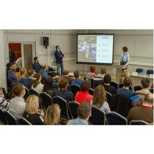 "В рамках 50 ярмарки «Текстильлегпром» прошёл семинар на тему «Как стать поставщиком ""Декатлон""?»"