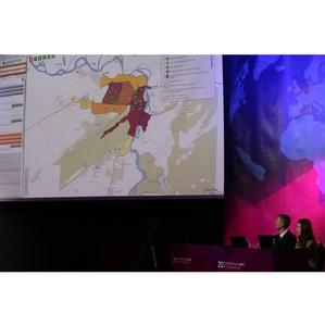 Esri CIS: 20-я юбилейная Конференция Esri – крупнейшее событие российской ГИС-отрасли