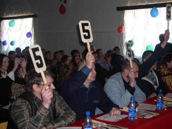 В исправительных учреждениях Кемеровской области открылся девятый сезон игр КВН