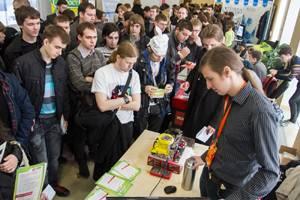 Фестиваль BitByte: айтишники выбирают Юлмарт