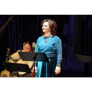 5 декабря состоялся юбилейный вечер Алисы Гицба на сцене московского театра «Геликон-опера»
