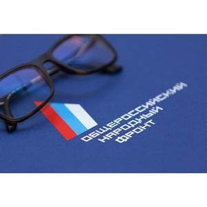 ОНФ в Петербурге подвел итог работы со дня проведения учредительного съезда Движения