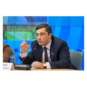 Владимир Гутенев о введении запрета на регистрацию воздушных судов в иностранной юрисдикции