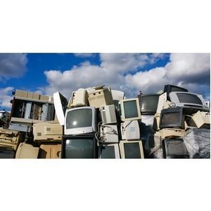 Утилизация и переработка оргтехники цены