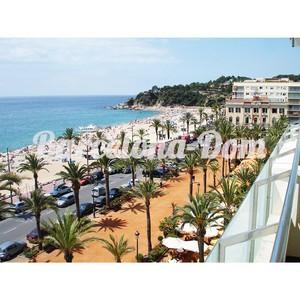 Продаются два отеля 3* и ресторан в городе Льорет-де-Мар.