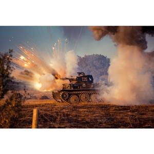 10000 выстрелов прогремят в Гатчине