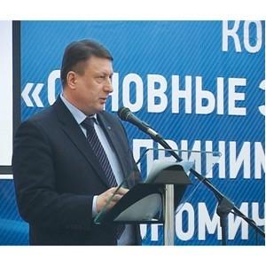 Гендиректор АПЗ Олег Лавричев: «Нет времени ждать»