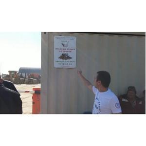 Московский штаб ОНФ добился ликвидации опасной свалки у поселка Минзаг