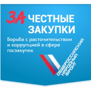 ОНФ на Камчатке привлекает молодежь к работе по выявлению сомнительных закупок