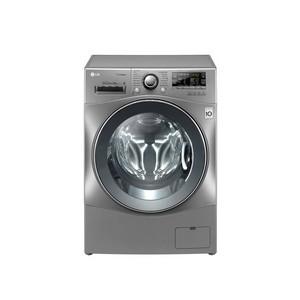 Стирайте больше с новыми вместительными стиральными машинами LG F14B3PDS и F14B3PDS7 из серии BigIn