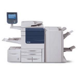 В кемеровской цифровой школе МАОУ «СОШ №14» открылся печатный центр Xerox