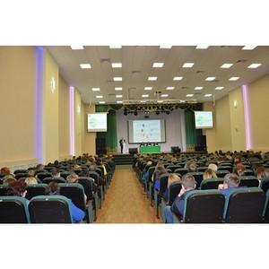 Представители ОНФ в Амурской области приняли участие в региональной экологической конференции