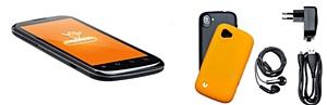 � ����� ���� � ����� �������� Digma iDxD4 3G!