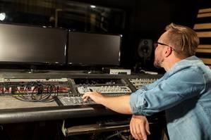 Как KVM оборудование Adder повышает эффективность работы студии пост-продакшн