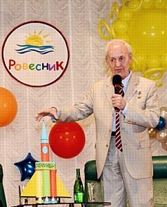 «РуссНефть» поддержала проект «Мы – дети космоса!» для учащейся молодёжи Саратовской области