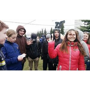 «Ростелеком» наградил победителей кибер-квеста в Ижевске