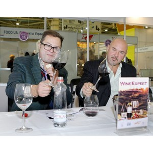 Wine Expert Group стартовала в Украине с образовательным проектом в сфере дегустации вин