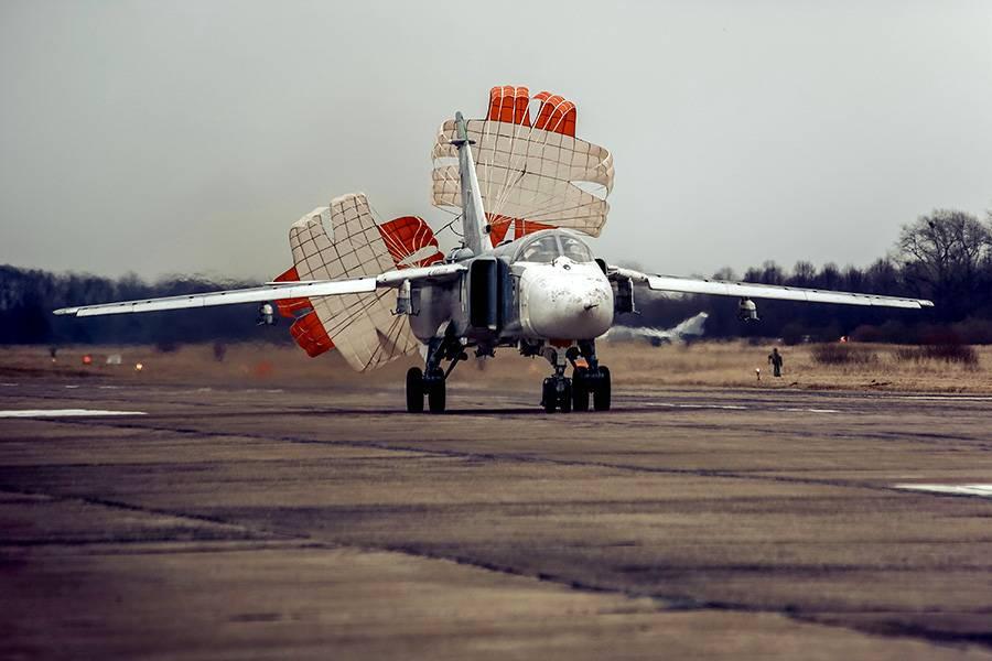 Военные строители вернули «домой» боевую авиацию Балтики