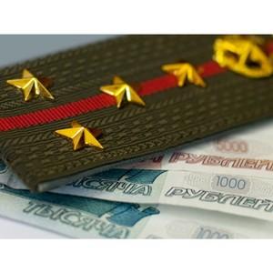 В Тамбовской области 5,4 тыс. военных пенсионеров получают «гражданскую» пенсию