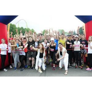 IV Ежегодный Петербургский благотворительный марафон