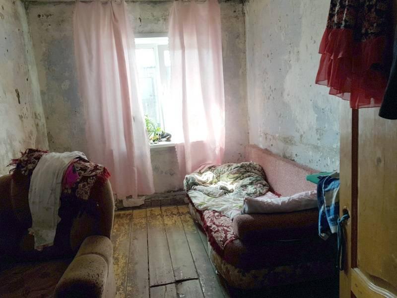 В аварийных домах Мордовии люди живут без воды и газа