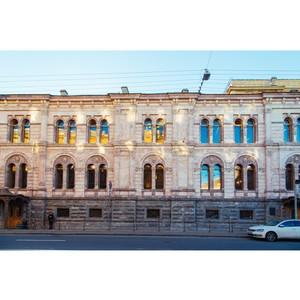 В Санкт-Петербурге при поддержке БФ «Сафмар» будет восстановлено величие памятника архитектуры