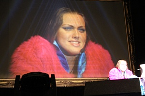 Благотворительный концерт в помощь детям-инвалидам с ДЦП
