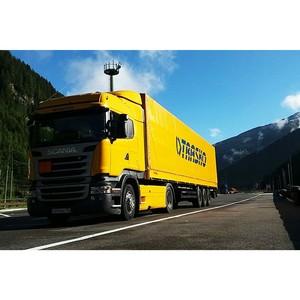 Транспортная компания «Траско» наращивает объемы перевозок сборных грузов