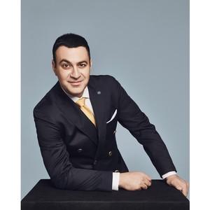 Гарик Мартиросян стал послом бренда Henderson
