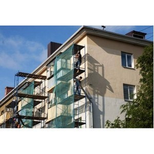 Эксперты ОНФ оценили качество капремонта многоквартирных домов в Белгороде