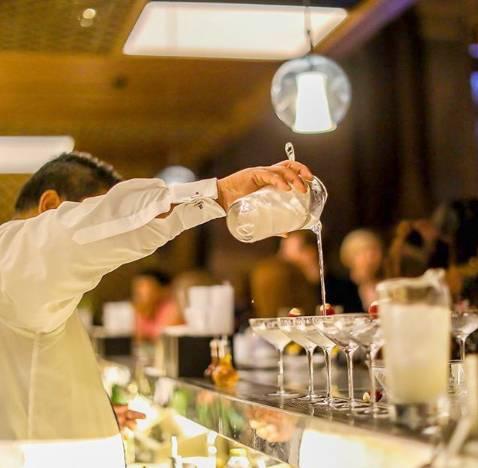 В Atlantis, The Palm откроется новый ресторан кантонской кухни Hakkasan