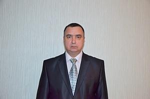 Министерство энергетики объявило благодарность директору Рязанского филиала «СГ-транс»