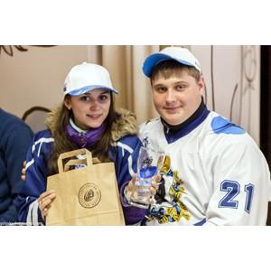 «Балтика» организовала тур для болельщиков хоккейного клуба «Амур»