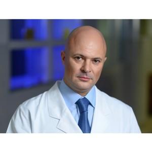 Директор ростовского онкоинститута Олег Кит: мужчины откладывают визит к онкологу до последнего