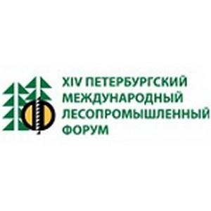 XVI Петербургский Международный Лесопромышленный Форум пройдет со 2 по 4 октября