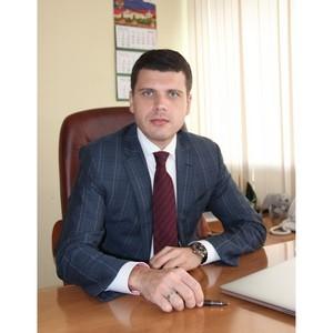 Дмитрий Матвиец: Работа с общественными организациями доказывает свою эффективность