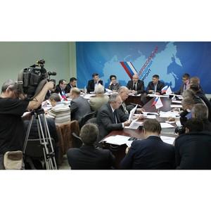 Челябинский штаб ОНФ обратил внимание на кадровый кризис в здравоохранении