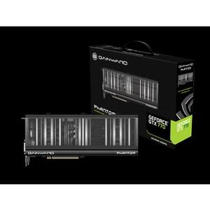 """Gainward GeForce GTX 770 Phantom Golden Sample"""" – создан для высокой производительности"""