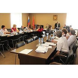 В НОСТРОЙ поддержали идею Михаила Воловика по созданию нового Комитета